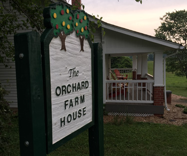 The Orchard Farmhouse